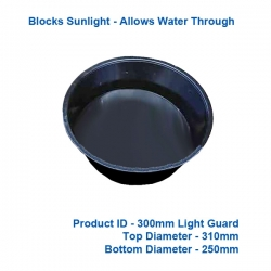 Light Guard - 300mm - $17.00