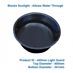Light Guard - 400mm -$21.00