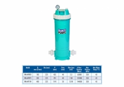 Cartridge Filter - CF75 - $530.00