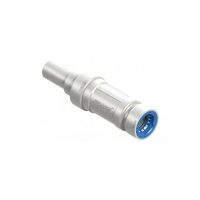 "PVC Lock - Slide Repair Fitting 3/4"" - 07884"