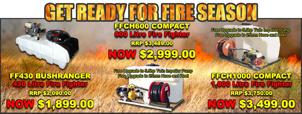 November Special - 2015 - Fire Fighters