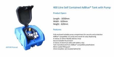 ADP400 - $2,040.00