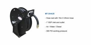 MT-DHA25 - $1,370.00