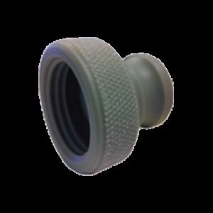 """IBC40CAM - 60mm IBC to 1 1/2"""" MI Camlock"""