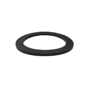 IBCRS100 - 100mm Natural Rubber Washer