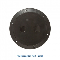 Small Inspection Port - 102mm - $25.00