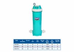 Cartridge Filter - CF75 - $530.00
