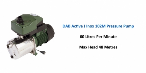 DAB Active JINOX102M