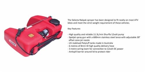 RP70-S7 - RakPak - $779.00
