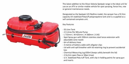SP55-R1 - $235.00