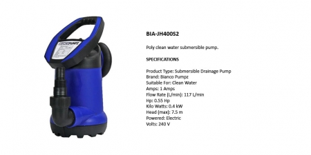 BIA-JH400S2
