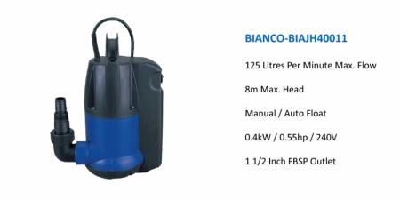 BIANCO BIA-JH40011 - $161.00