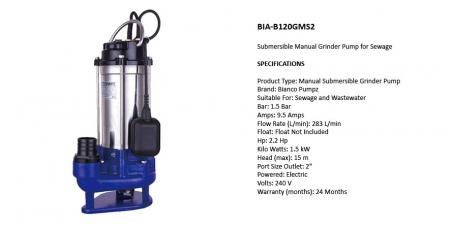 BIA-B120GMS2