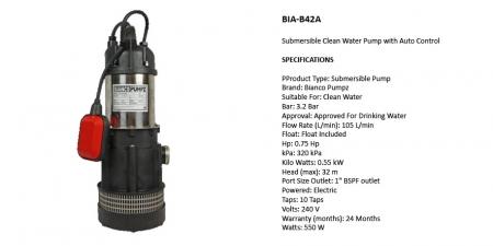 BIA-B42A