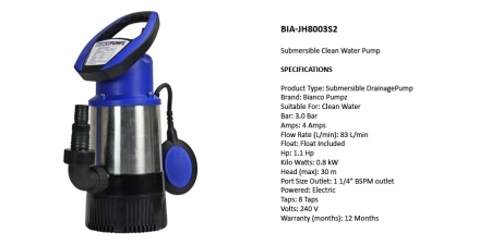 BIA-JH8003S2