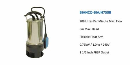 BIANCO BIA-JH750B - $269.00