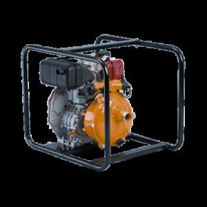 Yanmar-Diesel-Electric-Start